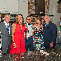 House Beautiful Kitchen of the Year Gala