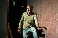 """Gubbio 17 Agosto 2014<br /> Max Paiella durante lo spettacolo  """"Questa sera  Paiella per tutti"""", alla XIII edizione del  Gubbio No Borders Festival.<br /> Gubbio August 17, 2014 <br /> Max Paiella during the show """"Tonight Paiella for all"""",   the thirteenth edition of Gubbio No Borders Festival."""