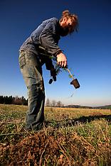 CZ Tree Planting