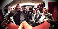 Trent Siggard, Eric Cheng, Radley Angelo, Gretchen West, Steve Cohen, Jon Resnick