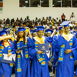 CAHS 85th Annual Commencement
