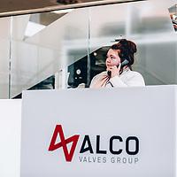 5th & 6th June 2017 - ALKO Valves Brighouse