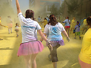 Color Run 2014 Grand Rapids