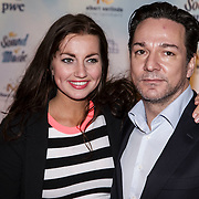 NLD/Den Bosch/20141123- Premiere Musical The Sound of Music, Spiros en partner ......