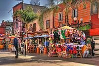 Near Avenida Revolución, Tijuana, Mexico