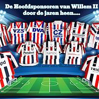 20160809 - HOOFDSPONSOREN WILLEM II