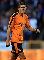 Wolverhampton Wanderers's Conor Coady during the pre-season friendly at Molineux, Wolverhampton.