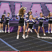 1092_Wild Spirit Allstars  - Magic Stars
