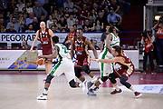 Jason Rich<br /> Umana Reyer Venezia - Sidigas Avellino<br /> Lega Basket Serie A 2017/2018<br /> Venezia 01/4/18<br /> Foto Ciamillo-Castoria / Riccardo Gregolin