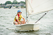 WSA Junior Sailing 2015