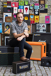 Repro Free: 12/08/2013 Irish musician James Vincent McMorrow, pictured announcing details of Arthur&rsquo;s Day 2013, which will take place on Thursday 26th September, showcasing the best of Ireland&rsquo;s creativity and talent from the world of music and culture. Check out full details on www.GUINNESS.com. Picture Andres Poveda   <br /> <br /> Enjoy Guinness Sensibly. Visit www.drinkaware.ie<br /> For further information please contact:                                                                              <br /> Killian Burns/ /Julie Blakeney, WHPR, <br /> Tel: Killian on 086-7988540 or Julie on 086-3420794