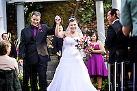 Briana and Adam Reames wedding held Saturday, Oct. 1, 2011 at the Glover Mansion in Spokane, Wash.