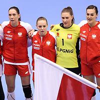 HBALL: 30-09-2018 - France - Poland - Golden League 2018