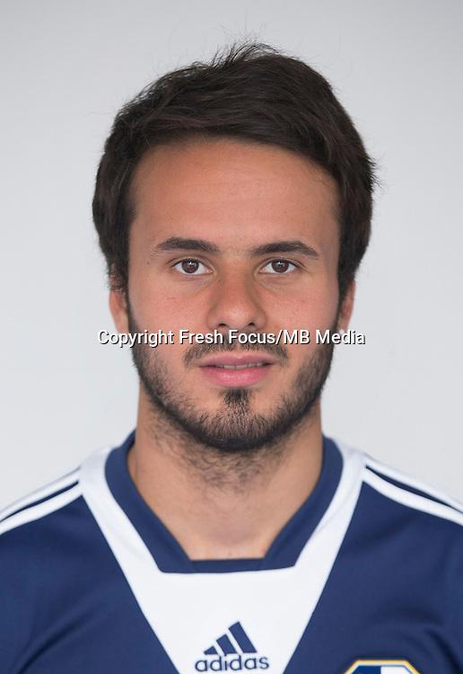 05.07.2013; Luzern; Fussball Super League - Portrait FC Luzern; Sava Bento  (Christian Pfander/freshfocus)