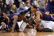 NBA: Brooklyn Nets at Phoenix Suns//20131115