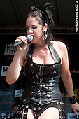 Saints of Ruin at Folsom Street Fair 2009