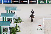 Carl Hester - Nip Tuck<br /> Alltech FEI World Equestrian Games™ 2014 - Normandy, France.<br /> © DigiShots
