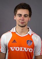 UTRECHT - Sebastian van der Graaf, Nederlands team hockey Jongens A. FOTO KOEN SUYK
