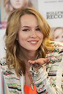 022513 Bridgit Mendler 'Hello My name is ...'