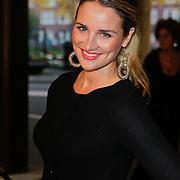 NLD/Amsterdam/20111029- JFK Greatest Man Award 2011, Lieke van Lexmond