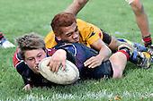 20160521 College Rugby - St Bernard's College v HIBS