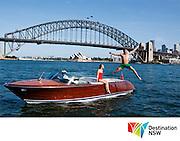 Destination NSW, photo: James Horan