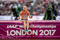 20170805 IAAF World Championships Athletics day 2, London