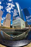 USA-New York City-National September 11 Memorial & Museum