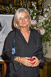 21 November 2019 - Alice Beer at the launch of Sam's Riverside Restaurant, 1 Crisp Walk, Hammersmith hosted by owner Sam Harrison, Edward Taylor and Jack Brooksbank.<br /> <br /> Photo by Dominic O'Neill/Desmond O'Neill Features Ltd.  +44(0)1306 731608  www.donfeatures.com