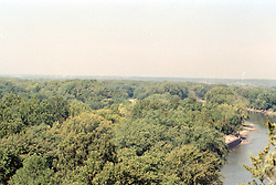 Starved Rock State Park - 1993-94