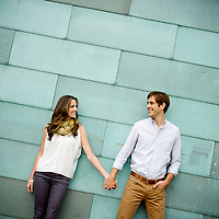 Eric + Jenea | Engagement