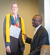 Farewell to Houston ISD Superintendent Dr. Terry Grier, February 24, 2016.