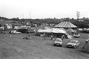 Scenes, Exodus Free Festival, Luton, 1997.