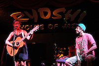Emily Elbert at Ryoshi House of Jazz, Seminyak, Bali, Indonesia, 29/03/2013