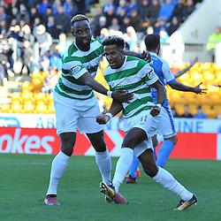 St Johnstone v Celtic | Scottish Premiership | 4 November 2017