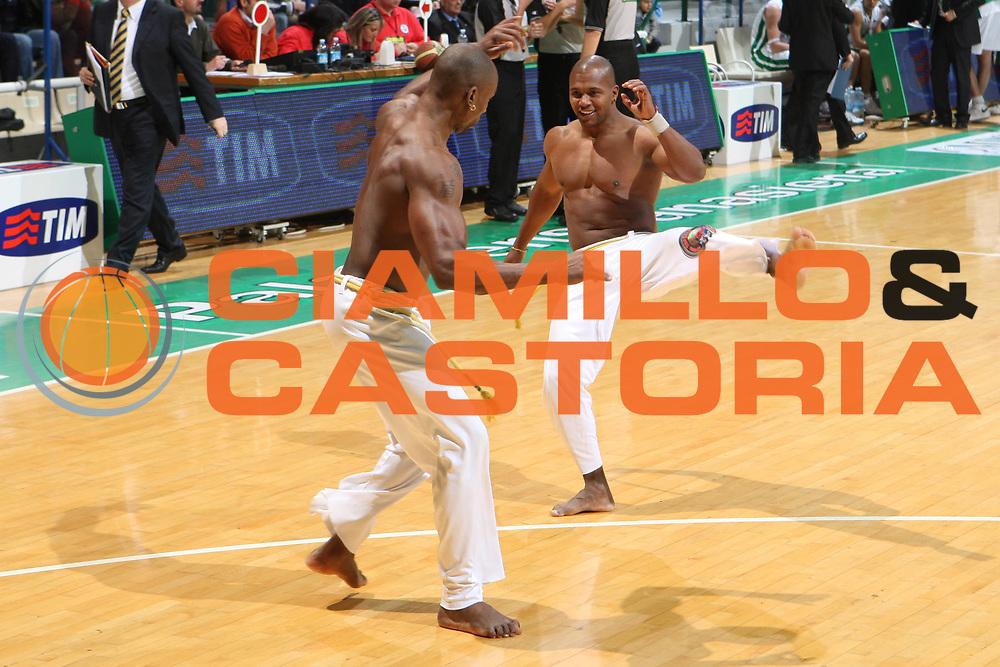 DESCRIZIONE : Siena Lega A1 2008-09 Montepaschi Siena Premiata Montegranaro<br /> GIOCATORE : Cheerleaders<br /> SQUADRA : <br /> EVENTO : Campionato Lega A1 2008-2009 <br /> GARA : Montepaschi Siena Premiata Montegranaro<br /> DATA : 23/11/2008 <br /> CATEGORIA : ritratto<br /> SPORT : Pallacanestro <br /> AUTORE : Agenzia Ciamillo-Castoria/G.Ciamillo