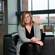 28.03.17<br /> Shelia Killian is an expert in tax and the implications of tax avoidance, University of Limerick. Picture: Alan Place