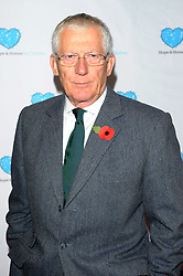 Nick Hewer during the premiere of 'Finding Family', London, United Kingdom. Tuesday, 5th November 2013. Picture by Chris Joseph / i-Images