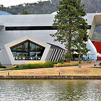 National Museum of Australia in Canberra, Australia<br />