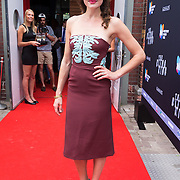 NLD/Amsterdam/20130708- Premiere film The Bling Ring, Anna Drijver