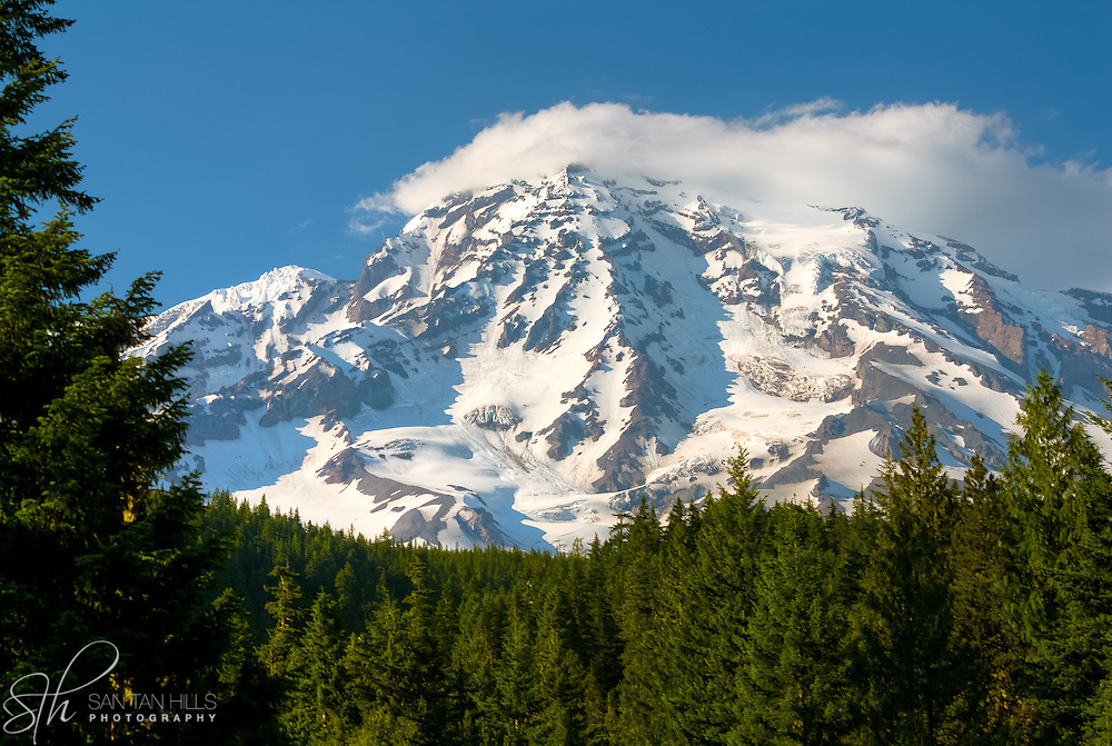 Mt. Rainier National Park - WA