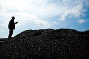 Igarape_MG,  Brasil...Vista geral das minas Tico-Tico e Ipe em Igarape, Minas Gerais...View of the mines Tico-Tico and Ipe in Igarape, Minas Gerais...Foto: RODRIGO LIMA / NITRO