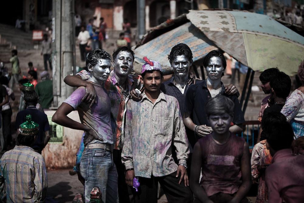 Varanasi, India 2009