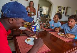 ANTSailorRhoneKirbyMale RKANT114.04.199817Laser Radial<br /> ANTSailorJulesMitchellMale JMANT120.09.199817Laser Radial<br /> <br /> ISAF Emerging Nation Program<br /> National Sailing Academy Antigua