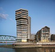 De Lunet, Nijmegen, VERA YANOVSHTCHINSKY ARCHITECTEN