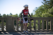 June 18, 2016 - MAINE: Photographs from Saturday, Day 2 of the 2016 Trek Across Maine. CREDIT: Mike Bradley for the American Lung Association of Maine