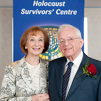 17.03.2014 &copy; Blake Ezra Photography Ltd.<br /> Images from the Holocaust Survivor's Centre Annual Dinner, held at the Marriott Grosvenor Square. <br /> www.blakeezraphotography.com<br /> &copy; Blake Ezra Photography 2014
