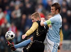 20090315 Sønderjyske - AAB SAS Liga fodbold