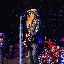 ZZ Top at The Beacon