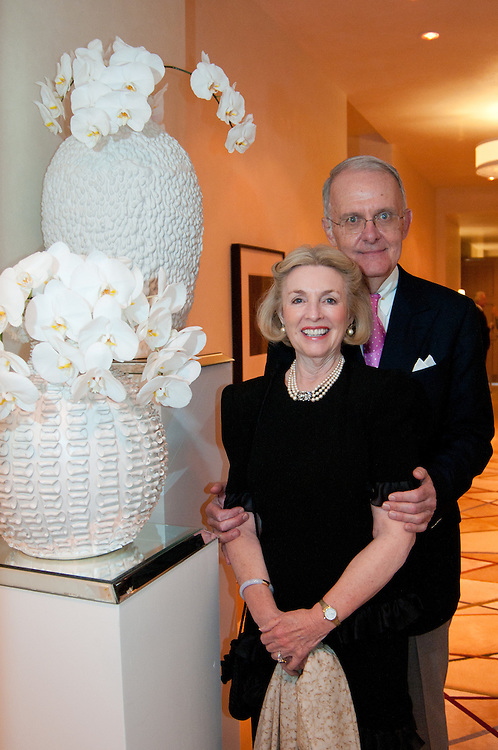 The Four Seasons Residences Austin hosted a party Friday night for current, future and prospective residents. Jim and Stanya Owen were in attendance.